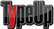 TypeUp Logo